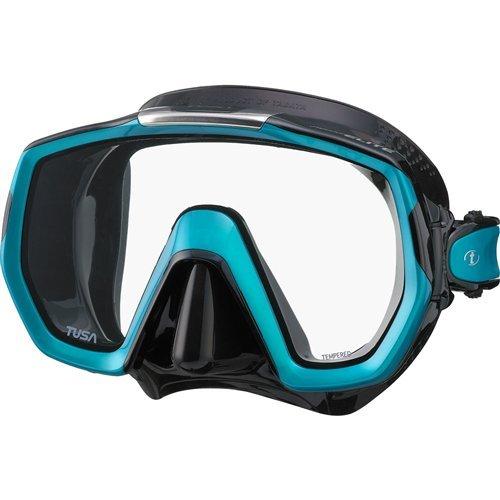 Tusa Freedom Elite Mask Scuba Diving, FreeDiving, Snorkeling by TUSA