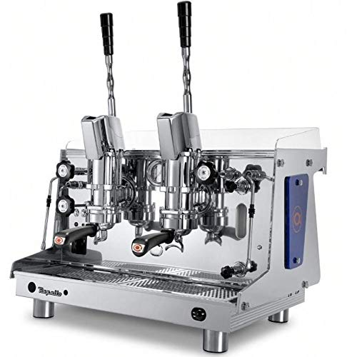 Astoria CMA Rapallo 2 Group Lever Operated Piston Espresso Machine 220V, 4400W
