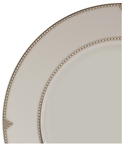 Mikasa Regent Bead 40-Piece Porcelain Dinnerware Set, Service for 8 by Mikasa (Image #7)