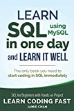 SQL: Learn SQL (using MySQL) in One Day and Learn
