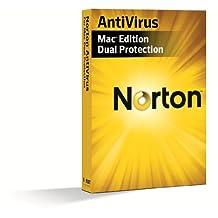 Norton Antivirus Dual Protection Mac 2011 Cn 1u Mm (vf)
