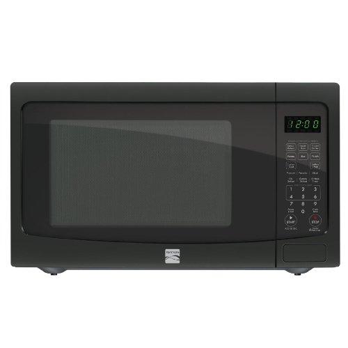 Kenmore Countertop Microwave Black 73169