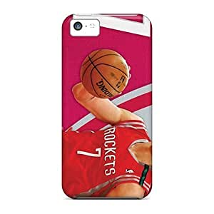 Awesome Cases Covers/iphone 6 plus (5.5) Defender Cases Covers(houston Rockets)