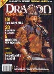Dragon Magazine, Annual 5 pdf epub
