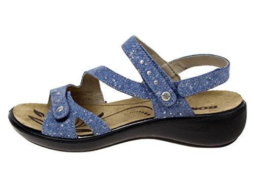 Romika Ocean Sandals 530 Fashion Women's nrrxZqC