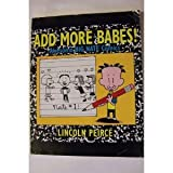 Add More Babes!: Awesome Big Nate Comics