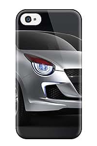 AnnDavidson WRxxVkh8422DeMKo Case Cover Skin For Iphone 4/4s (wallpaper Of Maruti Suzuki Ertiga )