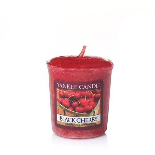 Yankee Candle Cherry Samplers Votive product image