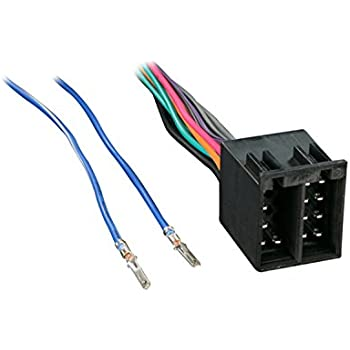 metra 70 9003 radio wiring harness for audi. Black Bedroom Furniture Sets. Home Design Ideas