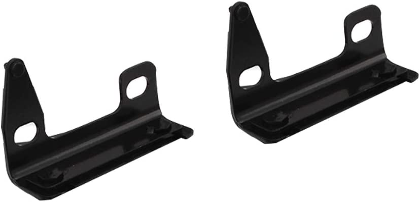 ENIXWILL Front Tow Hooks Mounting Brackets