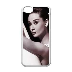 diy phone caseCustom High Quality WUCHAOGUI Phone case Movie & TV Super Star Audrey Hepburn Protective Case For iphone 6 plus 5.5 inch - Case-16diy phone case