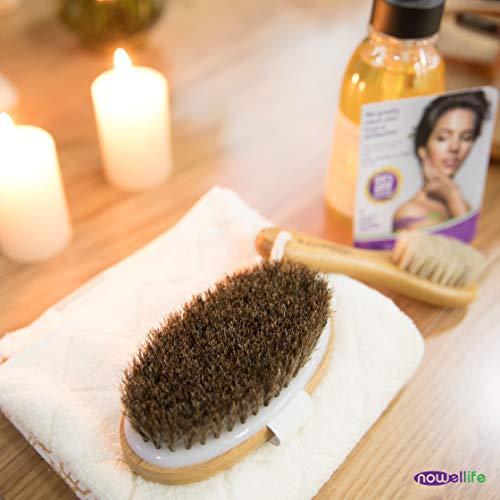 Buy dry skin brush