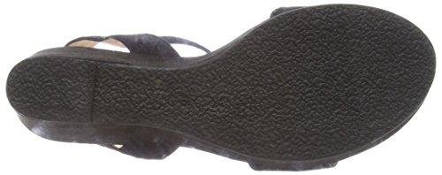 Giudecca Jycx15pr012-2 - Sandalias Mujer Negro