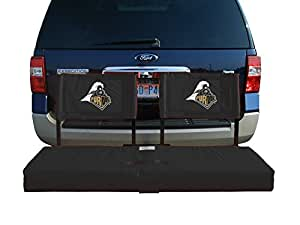 Purdue Tailgate Hitch Seat Cover
