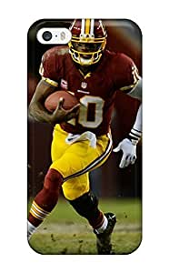 Faddish Phone Robert Griffin Iii Case For Iphone 5/5s / Perfect Case Cover(3D PC Soft Case)