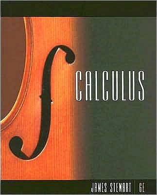 Download by James Stewart Calculus (Stewart's Calculus Series)(text only)6th (Sixth) edition[Hardcover]2007 ebook