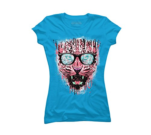 myob-juniors-small-turquoise-stone-graphic-t-shirt-design-by-humans