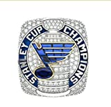 Blues 2019 Stanley-Cup Replica Championship Ring