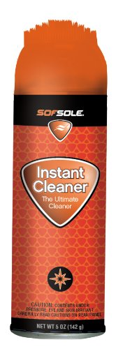 Sof Sole Instant Cleaner, 5-Ounce