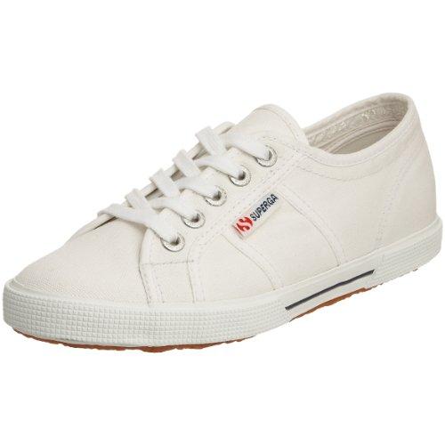 Superga 2950 Cotu Chaussures De Sport Unisexe Adulte Blanc