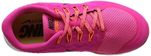 Nike 0 5 Negro Free Donna Wmns Fucsia Scarpe Sportive qq6ZFxw4
