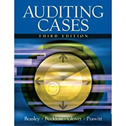 auditing cases an interactive learning approach 3rd edition rh amazon com Principles of Manufacturing Processes Metal Solutions Manual Principles of Manufacturing Processes Metal Solutions Manual