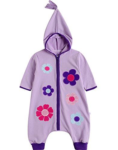 Vaenait Toddler Wearable Blanket Sleeper