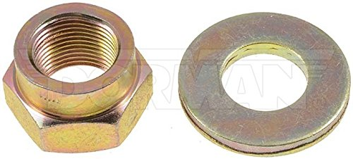 Dorman (615-094.1) 30mm Hex Size x M20-1.5 Thread Size Spindle Nut