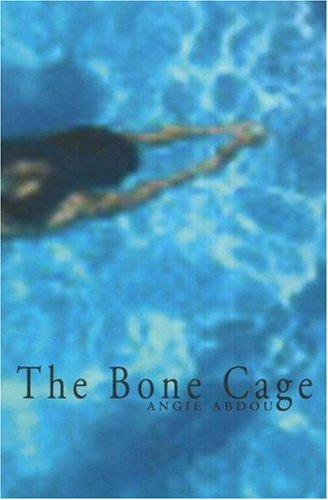 Book cover for The Bone Cage
