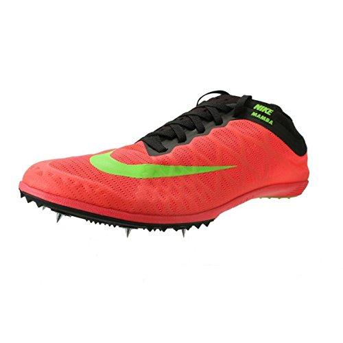 Zapatillas Nike Para Hombre Mamba Hyperpunch Steeplechase Performance Athletic Tamaño 14