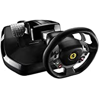 GUILLEMOT 4460096 / Ferrari Vibration GT Cockpit 458 Italia Edition