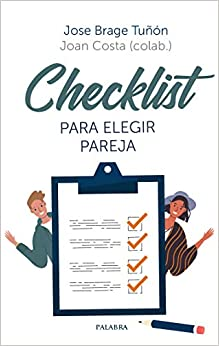 Book's Cover of Checklist para Elegir pareja (dBolsillo nº 909) (Español) Tapa blanda – 2 septiembre 2020