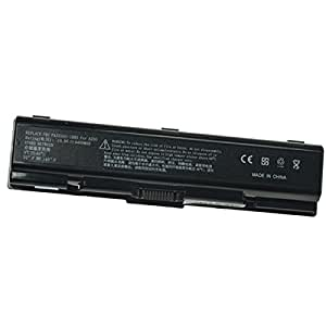 PowerSmart-Batería de recambio para Toshiba Dynabook Satellite serie AXW/60J2W EXW 55HW EXW// 57HW PXW/55GW PXW/57GW PXW/59GW T30 160C/5W/166E, T30 5W T31 186C T31 200E/5W/5W/TXW 66EW TXW 66DW 4400mAh, 10,8/v