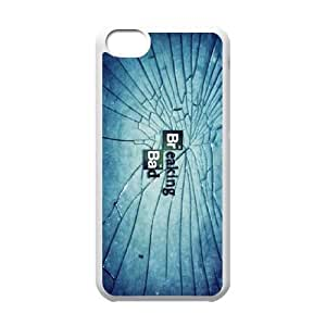iPhone 5c Cell Phone Case White Breaking Bad gift E5646726