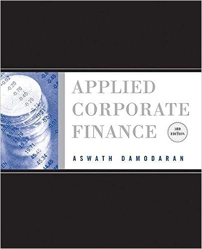 CORPORATE FINANCE DAMODARAN PDF