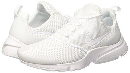 Bianco white Scarpe Presto white white Fly Running Uomo Nike 100 Eq0wXdw