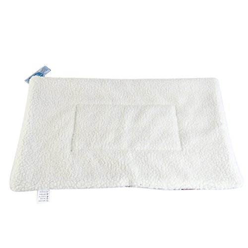 Tinksky Fleece Thermal Cushion Self Heating