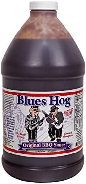 Salsa BBQ Blues Hog Original - 1.893 l (½ US Gal - 64 oz)