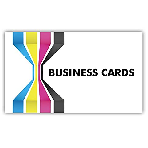 Amazon kachy design custom printed business cards kachy design custom printed business cards professional 16pt thick glossy reheart Gallery