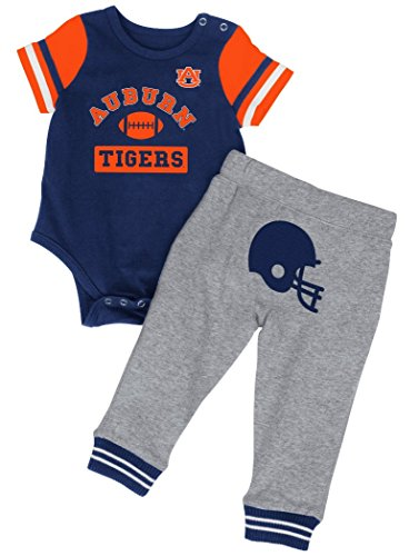 Auburn Tigers NCAA Infant