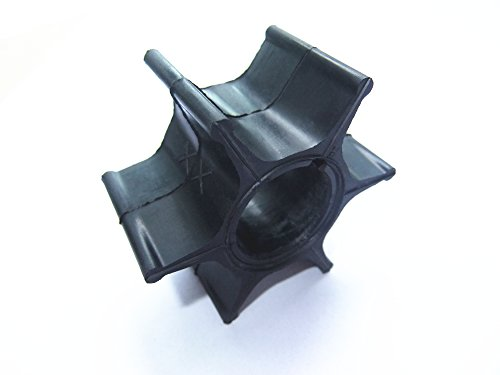 SouthMarine 47-803630T 47-F523065 18-3030 Impeller for Mercury/Mercruiser/Chrysler Motors/Force Chrysler 75HP 85HP 100HP 105HP 115HP 120HP 125HP 140HP Outboard motor