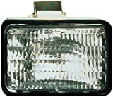 Sea Dog 405110 Halogen Flood Light, 6-15/16 x 5-5/16-Inch