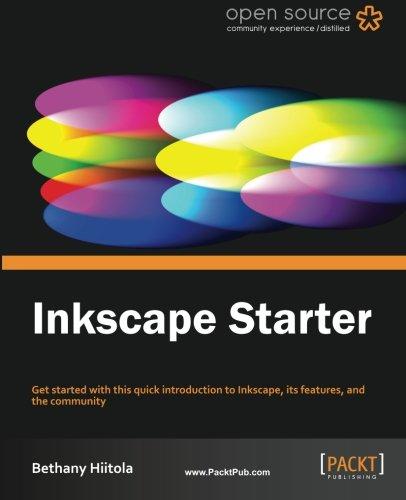Download Inkscape Starter pdf