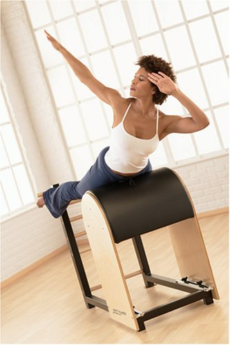 MERRITHEW Ladder Barrel by STOTT PILATES