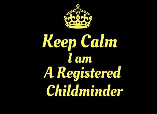 Download Keep Calm I am A Registered Childminder: Black & Gold Ideal Sign In and Out Register Log Book for Childminders, Daycares, Nannies, Pre-School, ... Paperback. (Childcare Business) (Volume 15) pdf epub