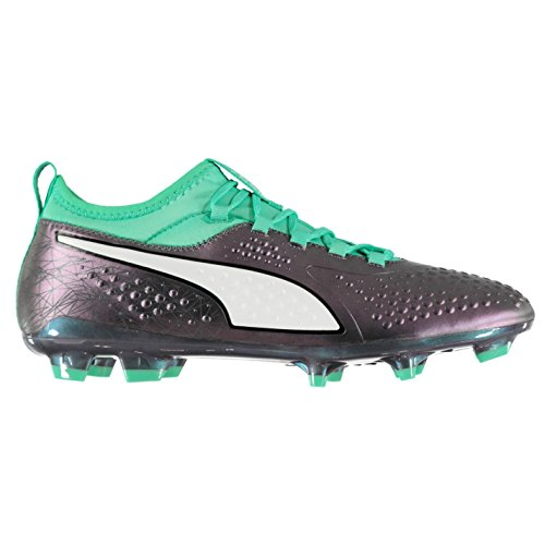 3 White puma blanc Black Shift De biscay Enfants noir Color Fg Foot puma Vert Crampons One Wc Green fwABdf