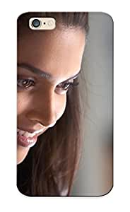 Case For Iphone 6 Tpu Phone Case Cover(deepika Padukone ) For Thanksgiving Day's Gift by icecream design