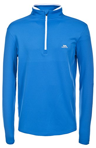 bbl azul Trespass Ronson Tp75 Active Top Hombre xCXZqRnYw