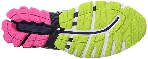 online cheap authentic ASICS Women's Gel-Kinsei 6 Running Shoe Hot Pink/White/Flash Yellow under $60 cheap 100% authentic cheap low price fee shipping KcMfSEVGqw