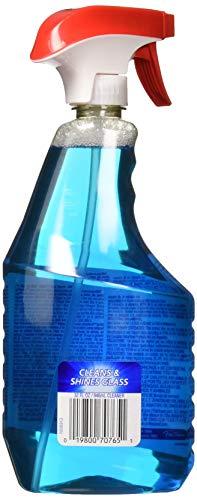 Windex Windex Glass Cleaner, 32 oz, Blue